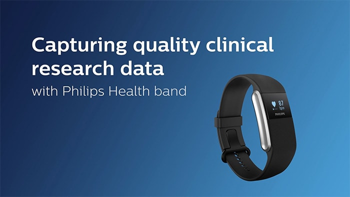 healthband video thumbnail