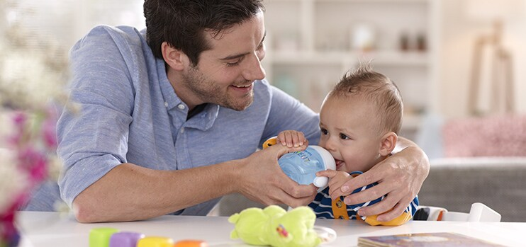 Philips AVENT - Safe ways to exercise