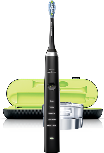 Philips Sonicare DiamondClean sort