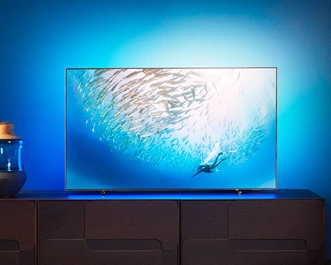 Philips OLED 4K UHD Smart TV