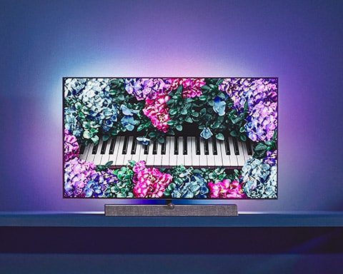 Philips OLED+ 4K UHD Android Smart TV